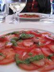 BFV2012 - Diner @ Pessac-Léognan